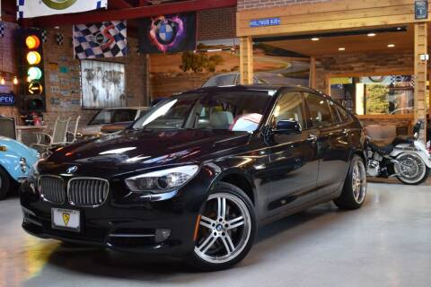 2010 BMW 5 Series for sale at Chicago Cars US in Summit IL