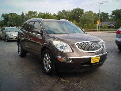 2008 Buick Enclave for sale at BestBuyAutoLtd in Spring Grove IL