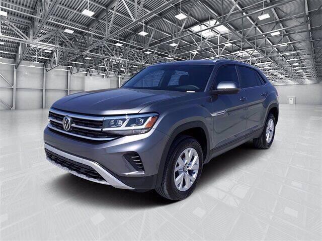 2021 Volkswagen Atlas Cross Sport for sale in Phoenix, AZ