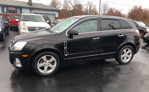 2008 Saturn Vue for sale at Country Auto Sales in Boardman OH