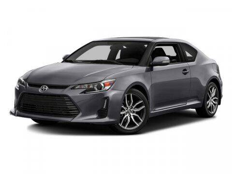 2016 Scion tC for sale at Quality Toyota in Independence KS