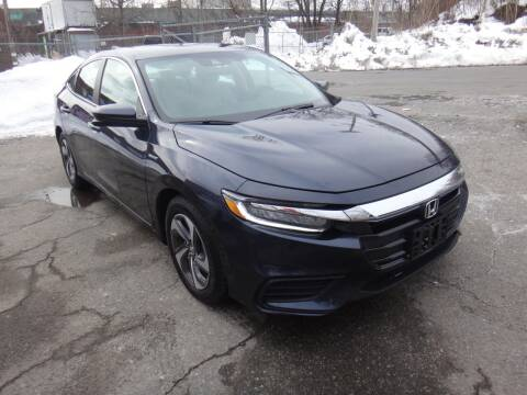 2019 Honda Insight for sale at I-Car Star Auto Sales Inc in Lowell MA
