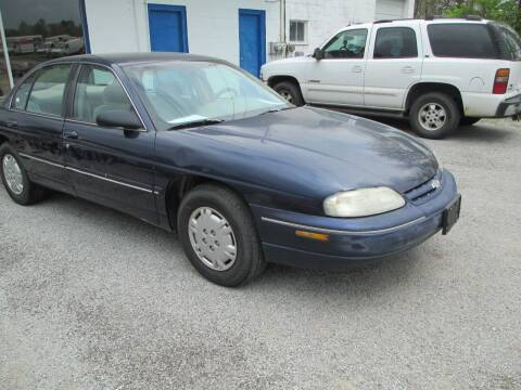1999 Chevrolet Lumina for sale at 3A Auto Sales in Carbondale IL