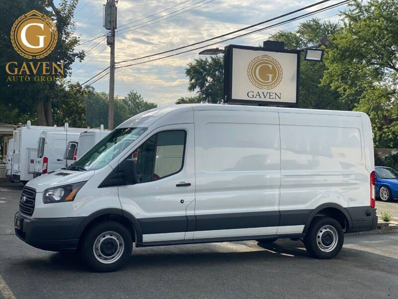 2018 Ford Transit Cargo for sale at Gaven Auto Group in Kenvil NJ