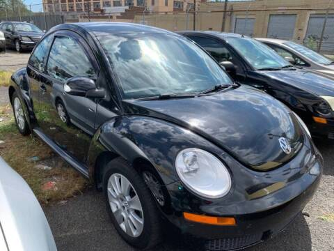 2008 Volkswagen New Beetle for sale at Dennis Public Garage in Newark NJ