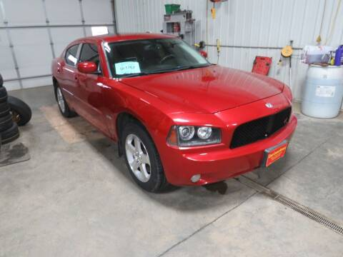 2008 Dodge Charger for sale at Grey Goose Motors in Pierre SD