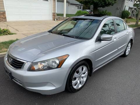 2010 Honda Accord for sale at Jordan Auto Group in Paterson NJ