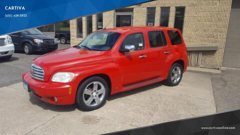 2009 Chevrolet HHR for sale at CARTIVA in Stillwater MN