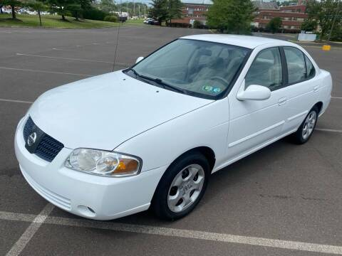 2005 Nissan Sentra for sale at P&H Motors in Hatboro PA