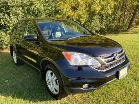2010 Honda CR-V for sale at M & M Motors in West Allis WI