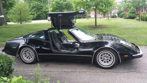 1972 BRADLEY GT-22 for sale at Klein on Vine in Cincinnati OH