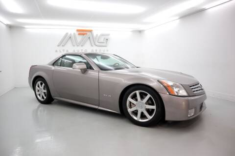 2004 Cadillac XLR for sale at Alta Auto Group LLC in Concord NC
