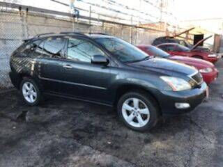 2008 Lexus RX 350 for sale at GREAT AUTO RACE in Chicago IL