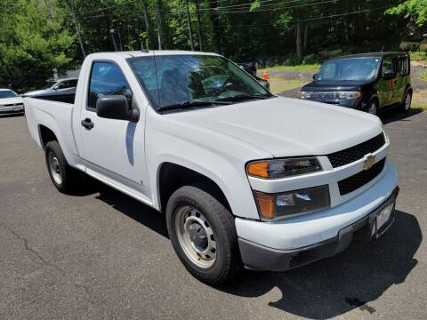 2009 Chevrolet Colorado for sale at Ramsey Corp. in West Milford NJ