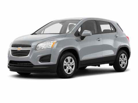 2016 Chevrolet Trax for sale at SULLIVAN MOTOR COMPANY INC. in Mesa AZ