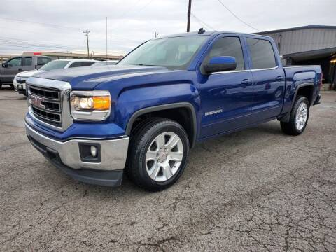 2014 GMC Sierra 1500 for sale at Southern Auto Exchange in Smyrna TN
