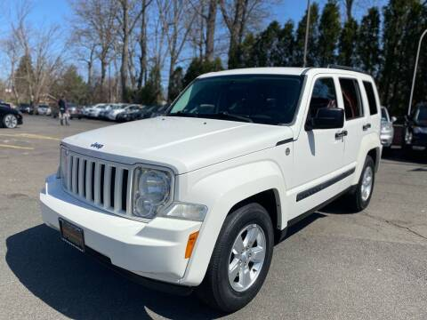 2010 Jeep Liberty for sale at Bloomingdale Auto Group in Bloomingdale NJ