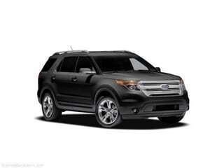 2011 Ford Explorer for sale at PATRIOT CHRYSLER DODGE JEEP RAM in Oakland MD
