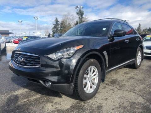 2010 Infiniti FX35 for sale at Autos Only Burien in Burien WA