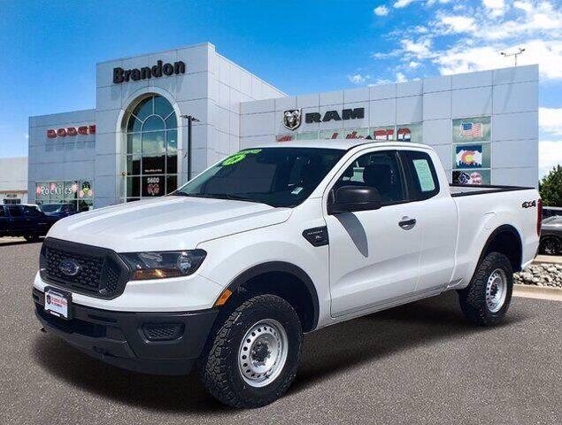 2019 Ford Ranger for sale in Littleton, CO