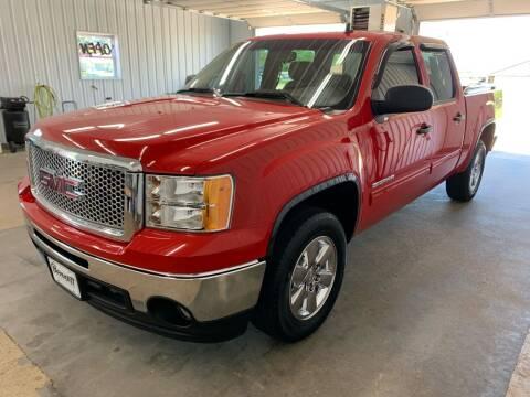 2013 GMC Sierra 1500 for sale at Bennett Motors, Inc. in Mayfield KY