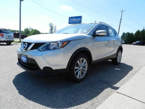 2017 Nissan Rogue Sport for sale at Leitheiser Car Company in West Bend WI