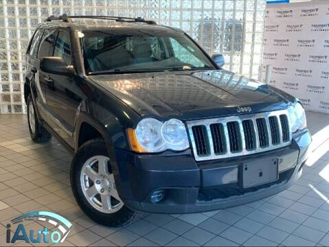 2010 Jeep Grand Cherokee for sale at iAuto in Cincinnati OH