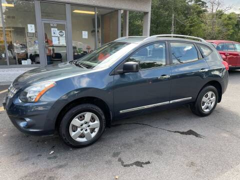 2015 Nissan Rogue Select for sale at Vantage Auto Group in Brick NJ