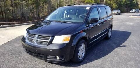 2010 Dodge Grand Caravan for sale at DREWS AUTO SALES INTERNATIONAL BROKERAGE in Atlanta GA