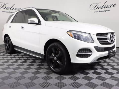 2019 Mercedes-Benz GLE for sale at DeluxeNJ.com in Linden NJ