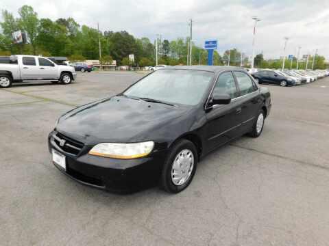 1998 Honda Accord for sale at Paniagua Auto Mall in Dalton GA