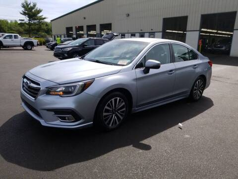 2018 Subaru Legacy for sale at Cj king of car loans/JJ's Best Auto Sales in Troy MI
