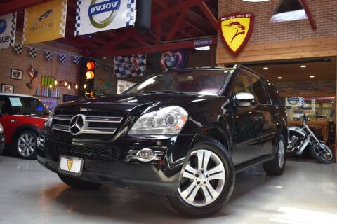 2009 Mercedes-Benz GL-Class for sale at Chicago Cars US in Summit IL