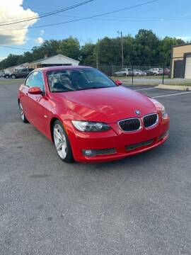 2009 BMW 3 Series for sale at EMH Imports LLC in Monroe NC