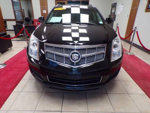 2010 Cadillac SRX for sale at Adams Auto Group Inc. in Charlotte NC