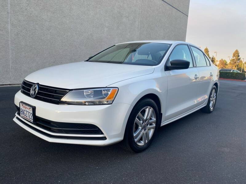 2015 Volkswagen Jetta for sale at Korski Auto Group in National City CA