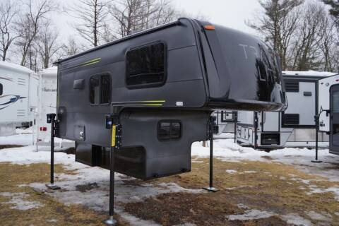 2021 Travel Lite 611XR for sale at Polar RV Sales in Salem NH
