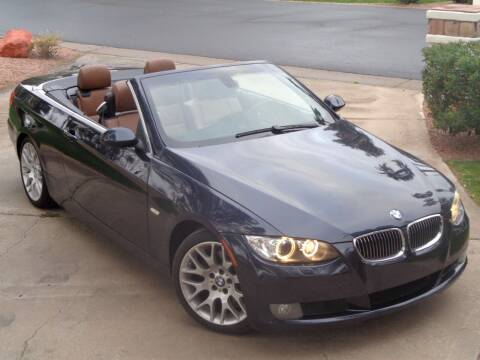 2008 BMW 3 Series for sale at AZGT LLC in Phoenix AZ