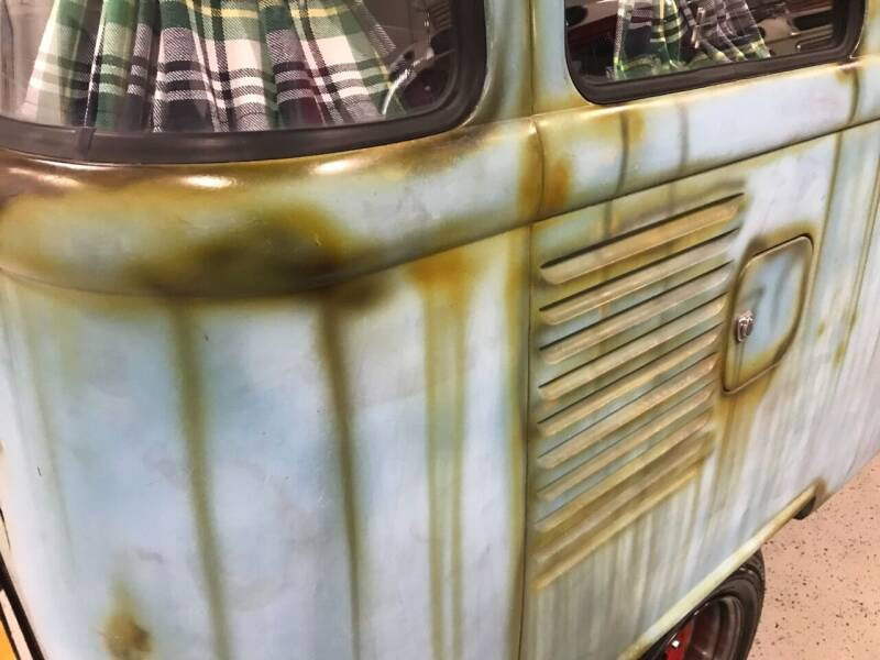 1970 Volkswagen Vanagon Split Window - Boca Raton FL
