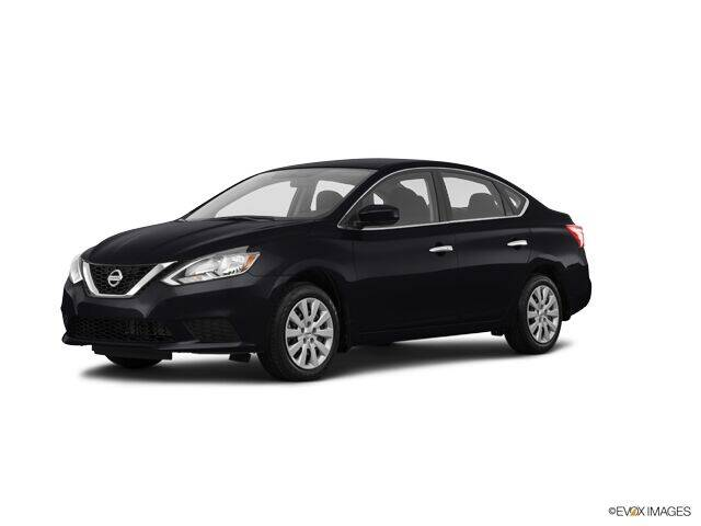 2017 Nissan Sentra for sale at BAYWAY Certified Pre-Owned in Houston TX