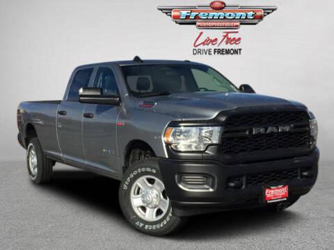 2020 RAM Ram Pickup 2500 for sale at Rocky Mountain Commercial Trucks in Casper WY