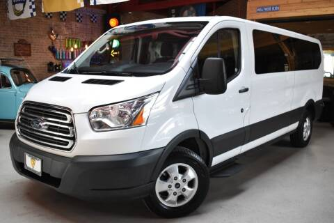 2018 Ford Transit Passenger for sale at Chicago Cars US in Summit IL