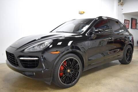 2014 Porsche Cayenne for sale at Thoroughbred Motors in Wellington FL