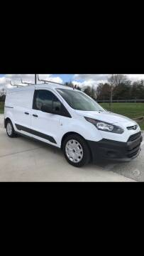 2016 Ford Transit Connect Cargo for sale at Bob's Motors in Washington DC
