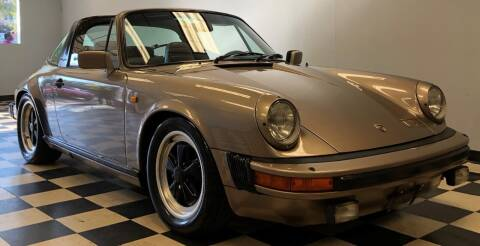 1981 Porsche 911 for sale at Rolfs Auto Sales in Summit NJ