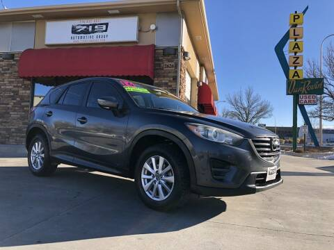 2016 Mazda CX-5 for sale at 719 Automotive Group in Colorado Springs CO