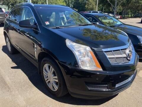 2011 Cadillac SRX for sale at JOE BULLARD USED CARS in Mobile AL
