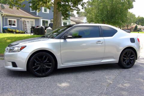 2013 Scion tC for sale at Prime Auto Sales LLC in Virginia Beach VA