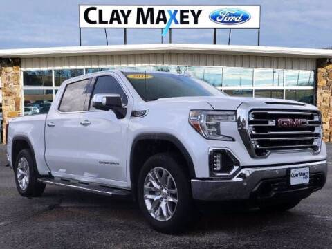 2019 GMC Sierra 1500 for sale at Clay Maxey Ford of Harrison in Harrison AR
