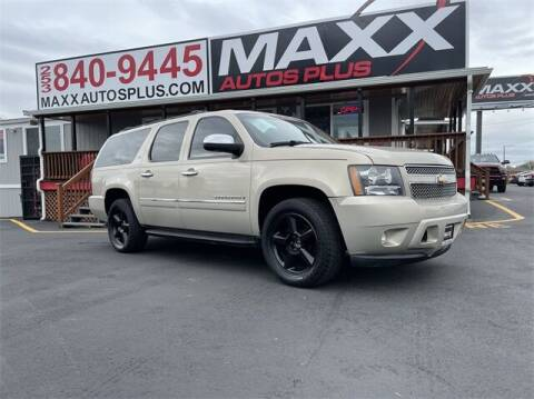 2009 Chevrolet Suburban for sale at Maxx Autos Plus in Puyallup WA